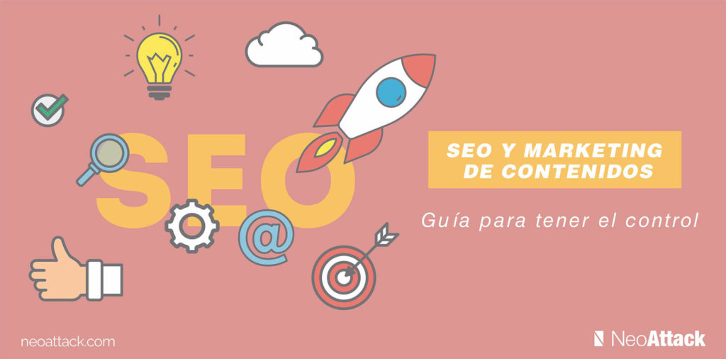 SEO y Marketing