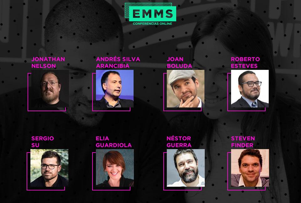 Speakers EMMS