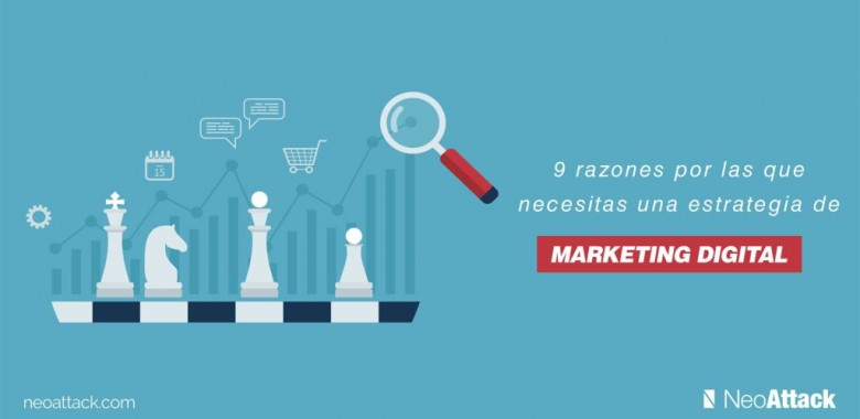 claves estrategia de marketing digital