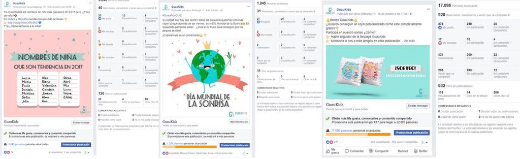 GuauKids Facebook