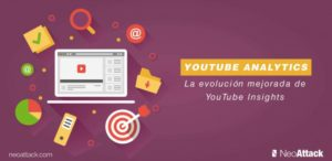 YouTube Analytics: La evolución mejorada de YouTube Insights