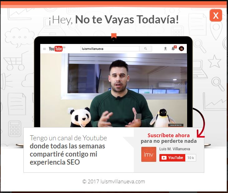 tácticas de marketing online