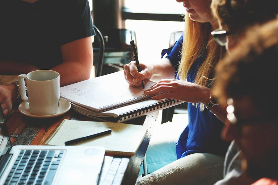 Webinar estrategia contenidos