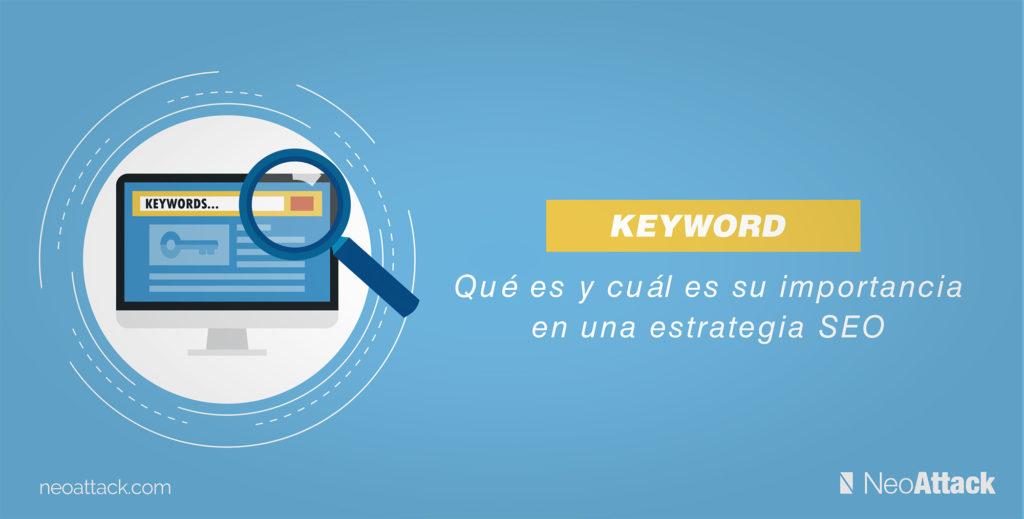 que-es-keyword