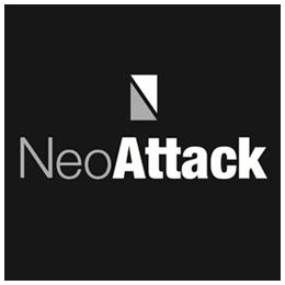 Logo NeoAttack circular