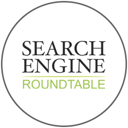 Logo Search Engine Roundtable