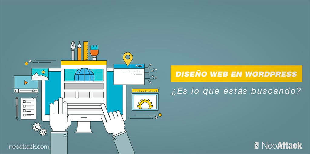 diseno-web-en-wordpress