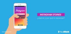 ¿Qué es Instagram Stories y por qué debes incluirlo en tu estrategia de Marketing Digital?