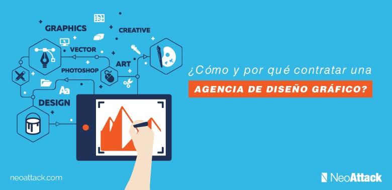 agencia diseño grafico