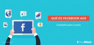 ¿Qué es Facebook Ads y para qué sirve?