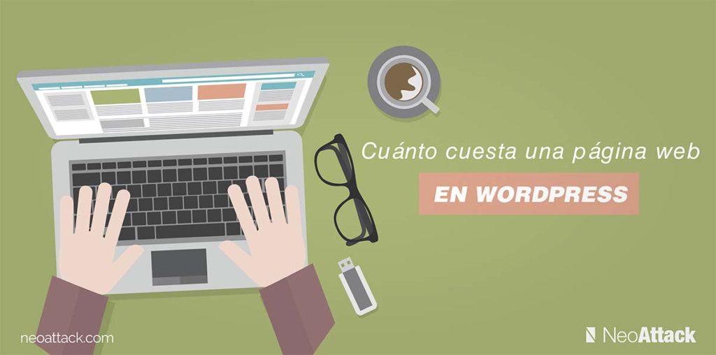 cuanto-cuesta-una-pagina-web-en-wordpress