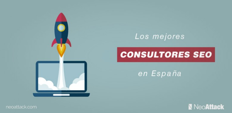 Los 10 Mejores Consultores SEO en España