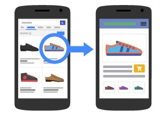 Campaña Google Shopping