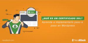 ¿Qué es un certificado SSL? Aprende a implementarlo paso a paso en tu WordPress
