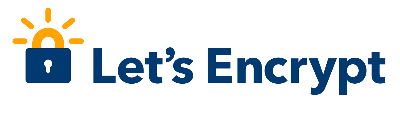 Logo Lets Encrypt
