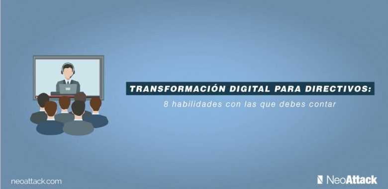 transformacion digital para directivos
