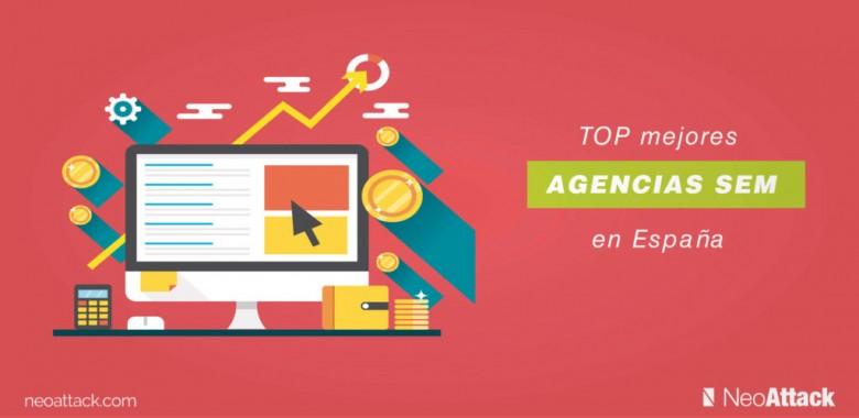 top agencias sem