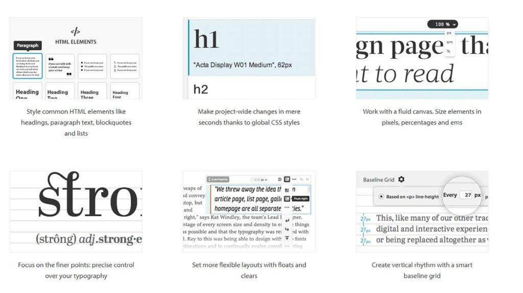 Typecast o Google Fonts