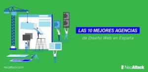 Las 10 mejores agencias de diseño web en España