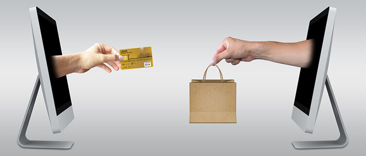 presupuesto de una tienda online