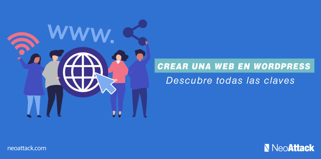 crear-web-wordpress