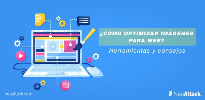 optimizar imagenes web