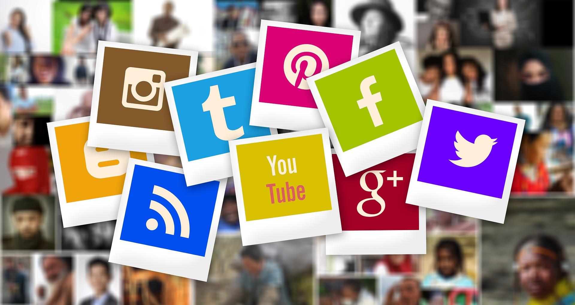 cómo hacer publicidad en redes sociales