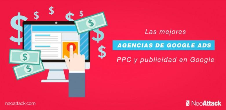 agencia google ads
