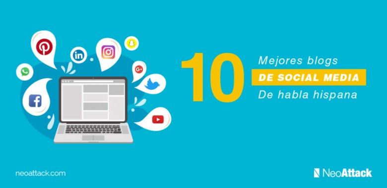 blogs social media habla hispana