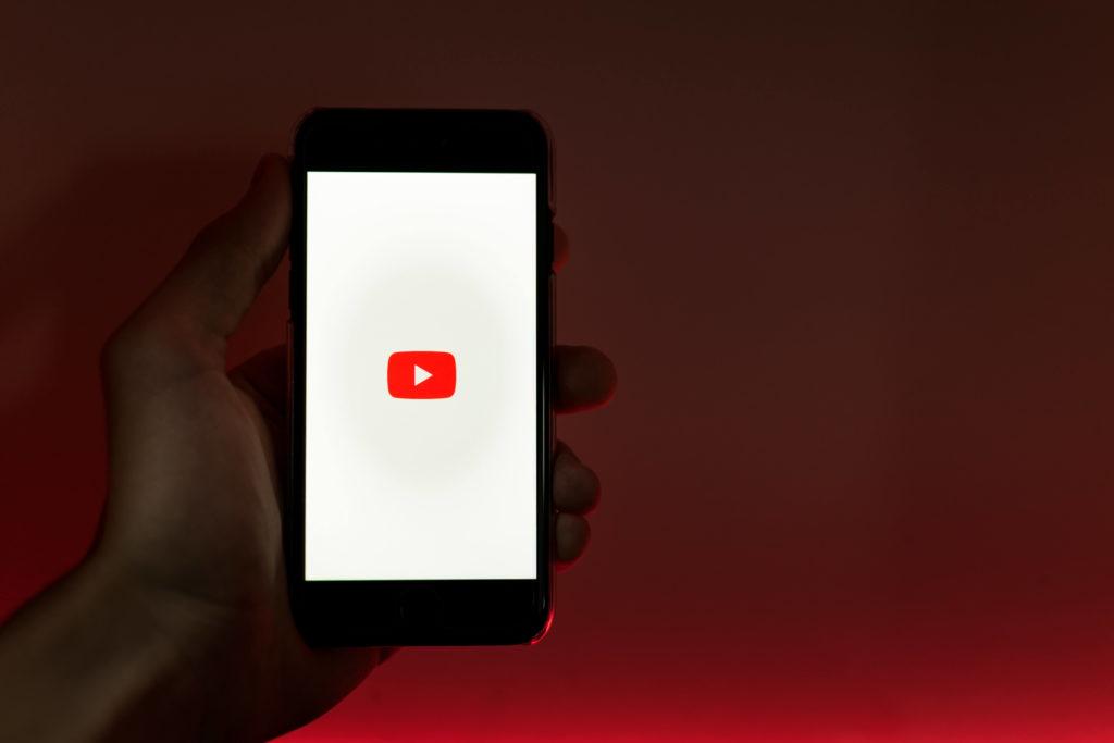campañas de vídeo en Google