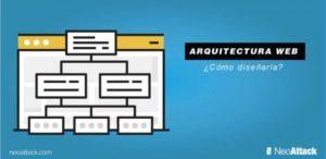Cómo diseñar la arquitectura web de una página