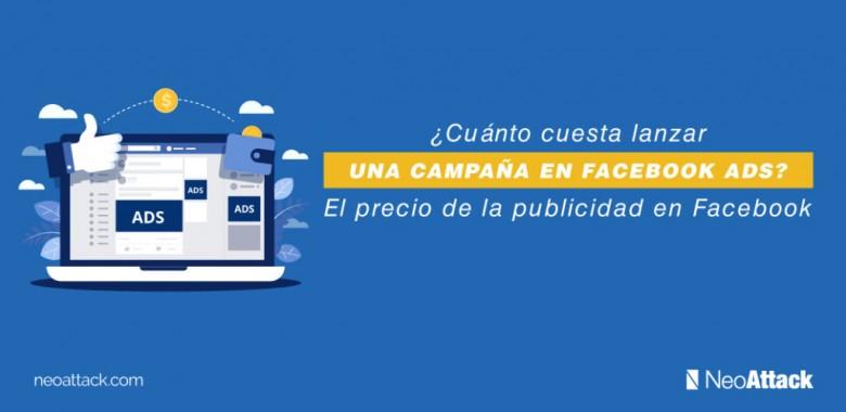 precio publicidad facebook