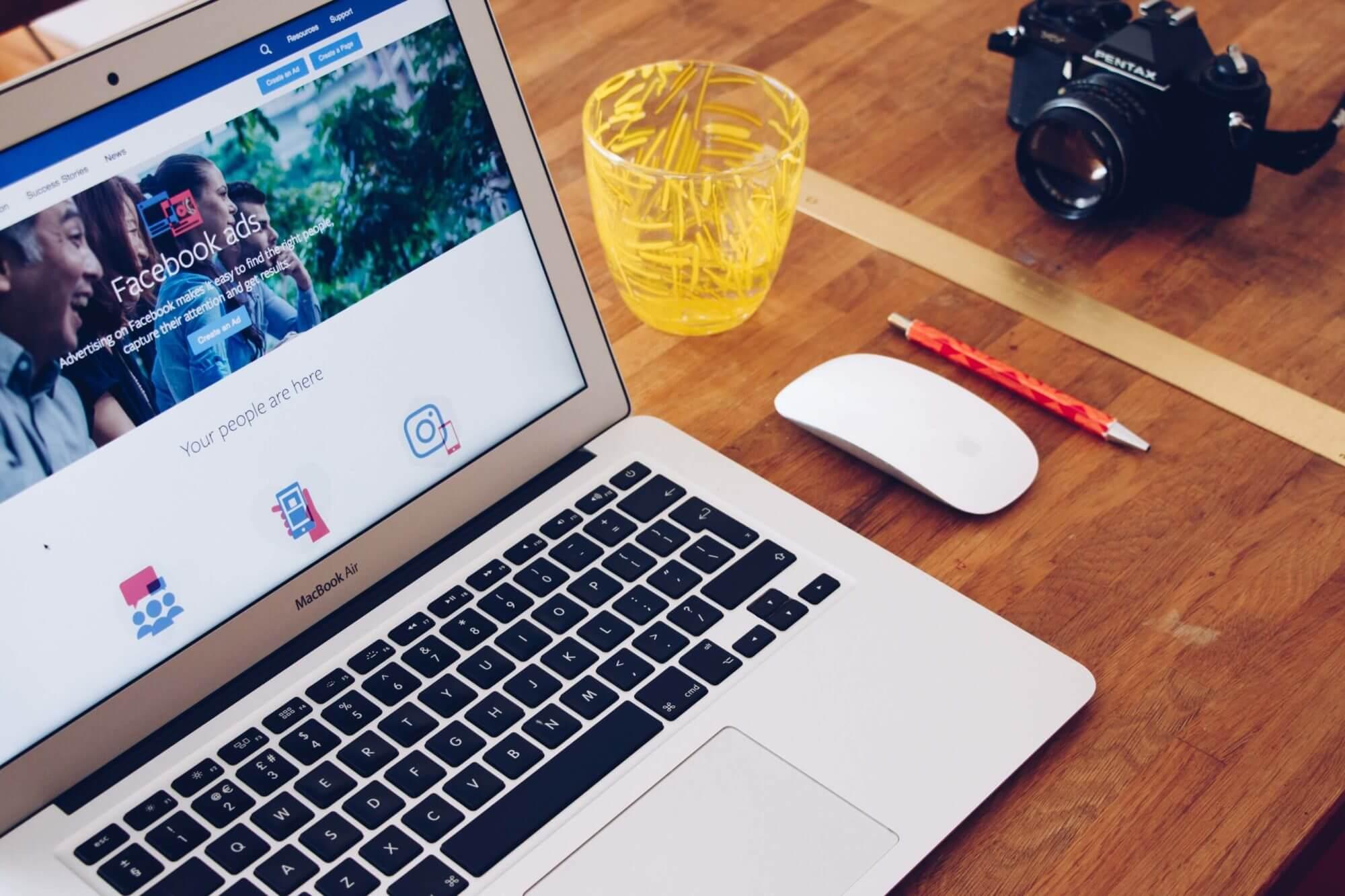 precio publicidad en Facebook