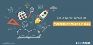 Los 7 mejores cursos SEO de posicionamiento web en España