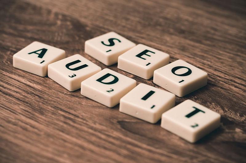 Auditoría de la web para la optimización en SEO y SEM