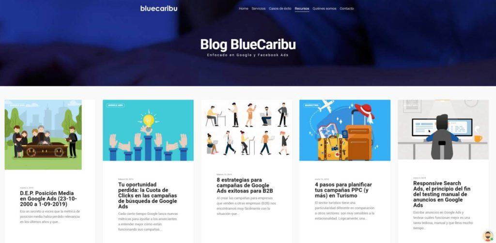 BlueCaribu