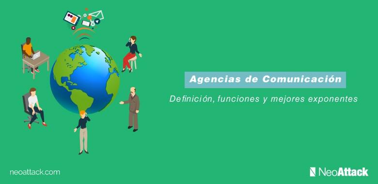 agencias comunicacion