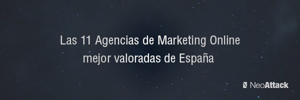 Contratar una Agencia de Marketing