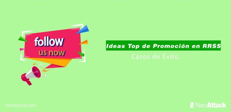 ideas top redes sociales