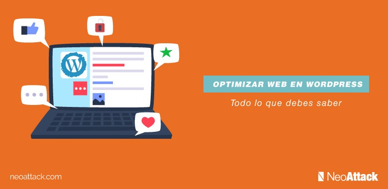optimizar web wordpress