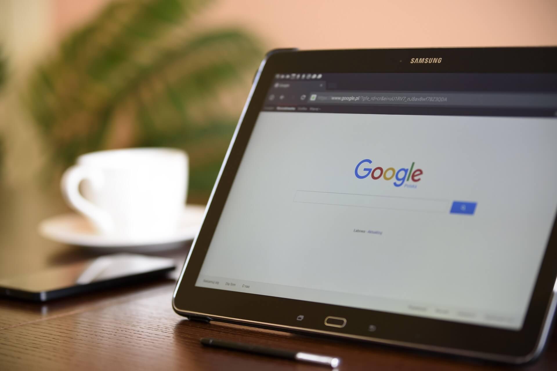 Claves de posicionamiento web en Google
