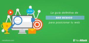 SEO Básico: la guía definitiva para comenzar el posicionamiento de tu web