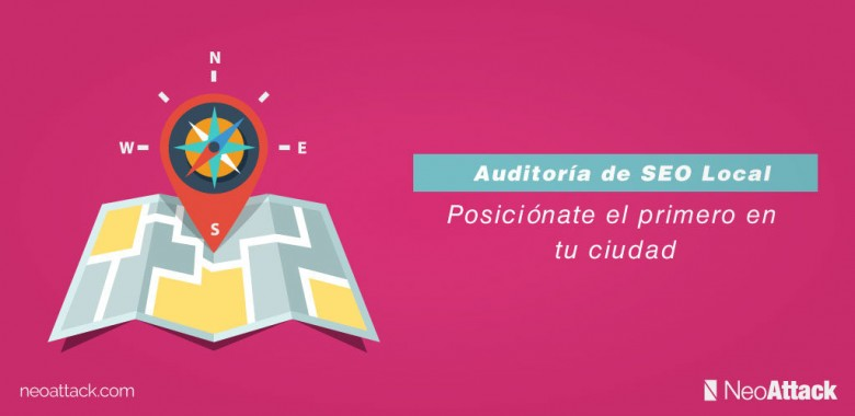 auditoria de seo local