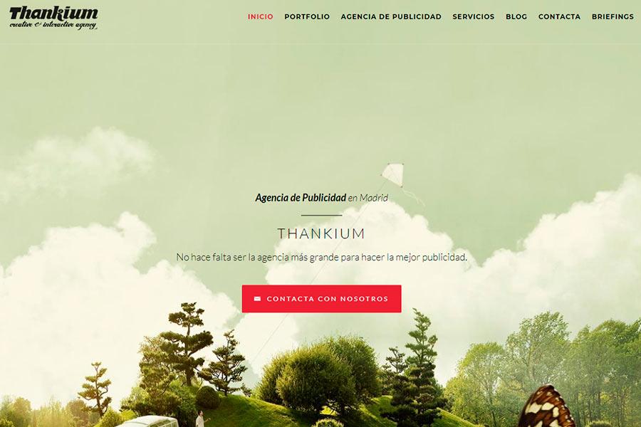 agencia de publicidad y branding