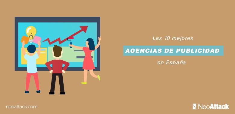 agencias publicidad españa