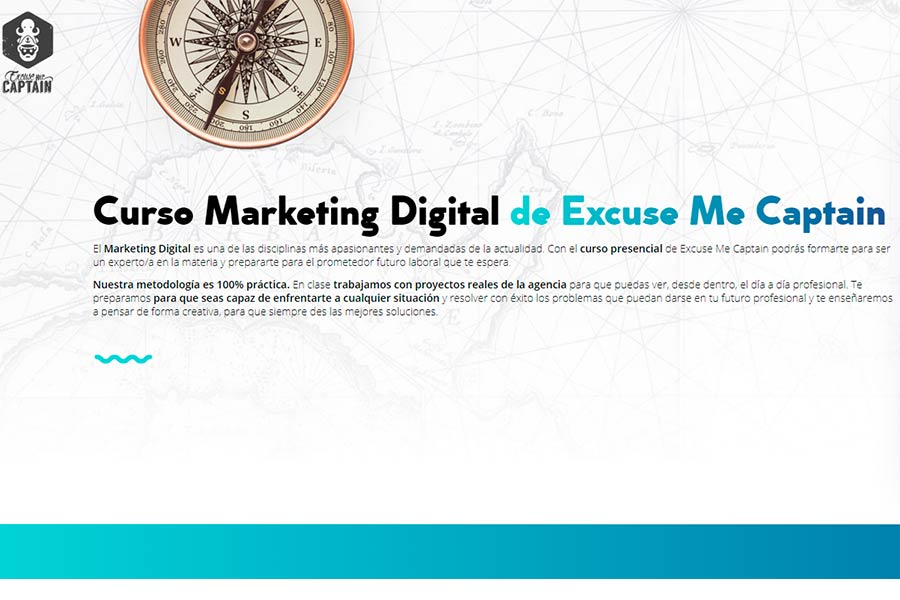 curso sobre marketing