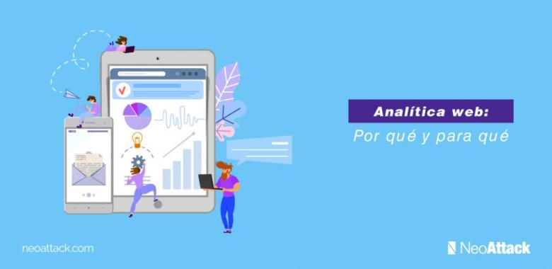 analitica web que es