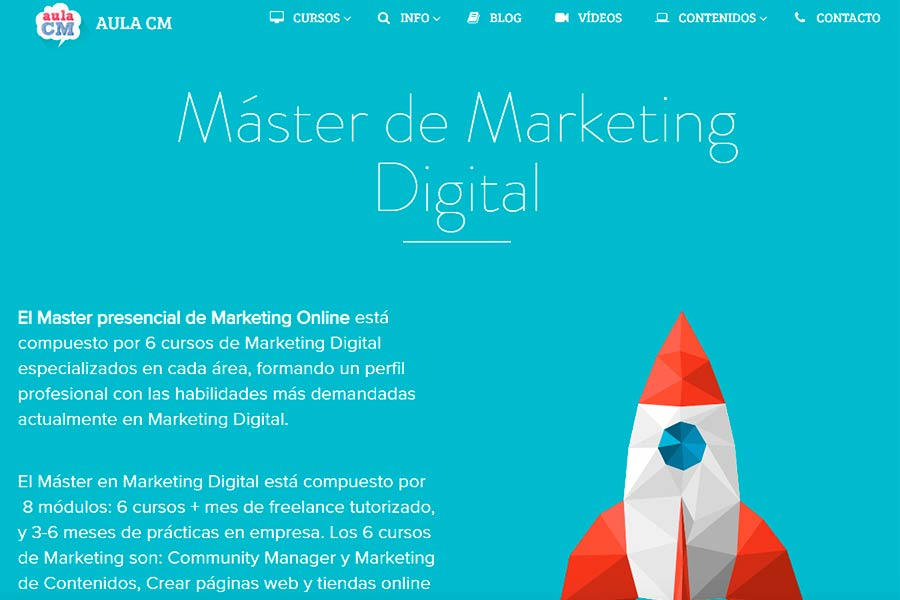 programa marketing digital