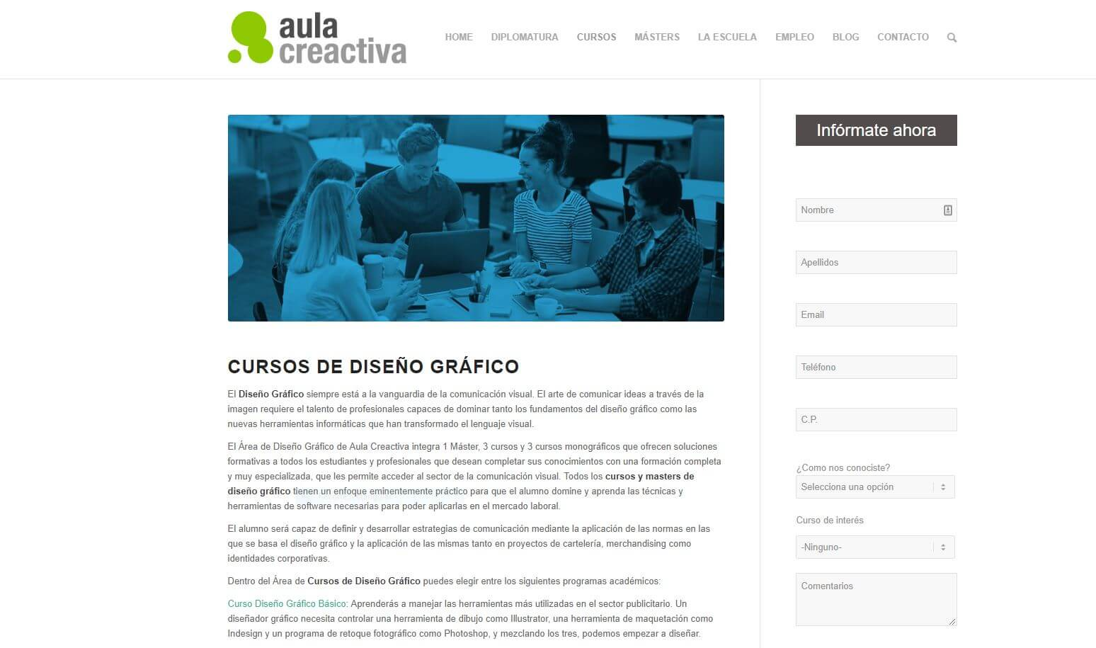 curso-diseno-web-online