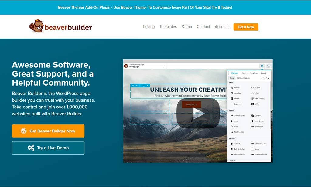 Braver-Builder-wordpress